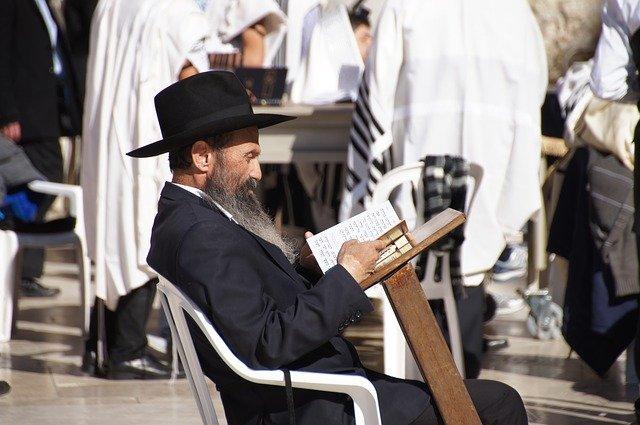 Śladem społeczności żydowskiej przez Radom